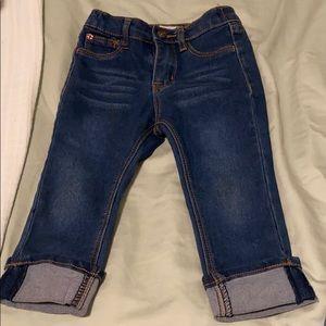 HUDSON- Toddler jeans